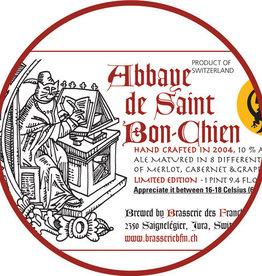 BFM 'Bon Chien 2017' 4oz Draft ($6)