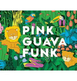 PRAIRIE Artisan Ales 'Pink Guava Funk' 12oz (Can)