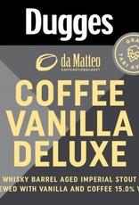 Dugges 'Coffee Vanilla Deluxe' 330ml