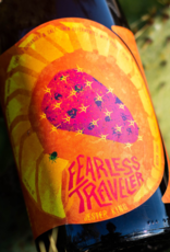 Jester King 'Fearless Traveler' Prickly Pear Ale 750ml