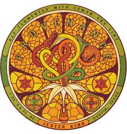 Jester King 'Provenance' Farmhouse Ale w/ Lemon & Lime 750ml
