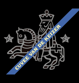 Het Anker 'Cuvee van de Keizer' Quadrupel 32oz Growler