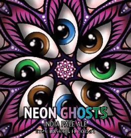 Bhramari 'Neon Ghosts' IPA 12oz (Can)