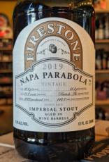 Firestone Walker 'Napa Parabola 2019' Imperial Stout  375ml