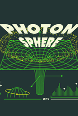 Olde Hickory 'Photonsphere' Imperial Stout 12oz Sgl