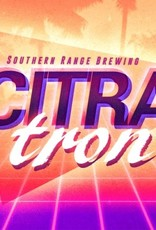 Southern Range 'Citratron' New England-style IPA 16oz Can