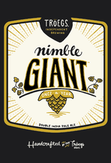 Tröegs 'Nimble Giant' Double IPA 16oz Can