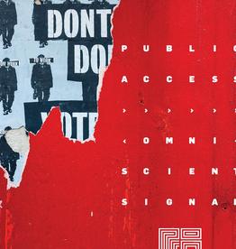 Public Access Public Access 'Omniscient Signal' NE DIPA 16oz Can