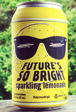 Devil's Foot 'Future's So Bright' Sparkling Lemonade' 12oz (Can)