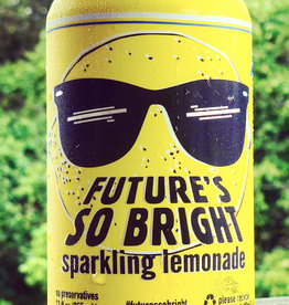 Devil's Foot 'Future's So Bright' Sparkling Lemonade' 12oz (Can)