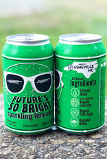 Devil's Foot 'Future's So Bright' Sparkling Limeade 12oz Can