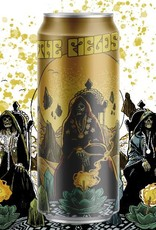 Burial x Dead Meadow 'Beyond the Fields We Know' New England-style Pale Ale 16oz Can