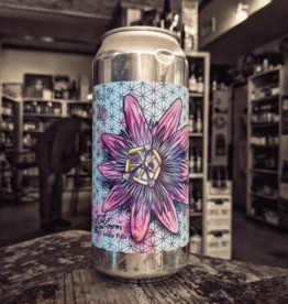 Newgrass 'Infinity Bloom' New England-style IPA 16oz Can