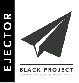 Black Project 'Ejector Centennial & CTZ' Sour Ale 750ml