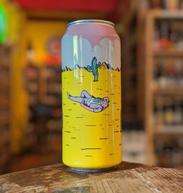 Archetype 'Cowboy Poet' American Lager 16oz Can