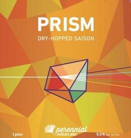 Perennial Artisan Ales 'Prism' Dry-Hopped Saison 16oz Can
