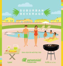 Perennial Artisan Ales Perennial 'Suburban Beverage' Gose 16oz Can