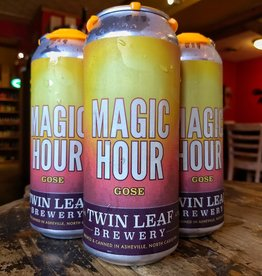 Twin Leaf 'Magic Hour' 16oz Can