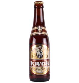 Bosteels 'Pauwel Kwak' 330ml