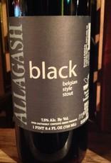 Allagash Brewing Co. 'Black 2008' Belgan Style Stout 750ml