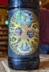 Whistle Hop 'Burdock Saints' Rum Barrel-aged Baltic Porter 500ml