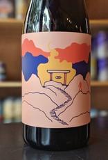 Archetype 'The Sage' Belgian Strong Dark Ale 500ml