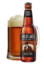 Great Lakes 'Elliot Ness' Amber Lager 12oz Sgl