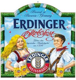 Erdinger 'Oktoberfest' Lager 12oz Sgl