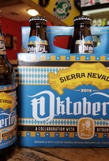 Sierra Nevada 'Oktoberfest' Lager 12oz Sgl