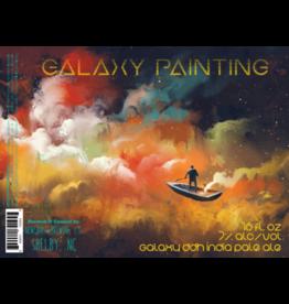 Newgrass 'Galaxy Painting' New England-style IPA 16oz Can