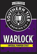 Southern Tier 'Warlock' Imperial Pumpkin Stout 12oz Sgl
