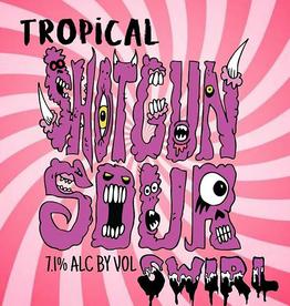 Abomination 'Tropical Shotgun Sour Swirl' Milkshake-style Sour Ale 16oz Can