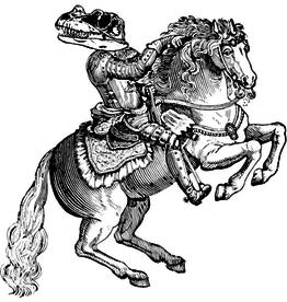 Edmund's Oast x Ponysaurus 'Of Dinosaurs and Horses' White IPA 16oz Can
