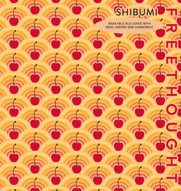 FREETHOUGHT 'Shibumi' Sour IPA 16oz Can