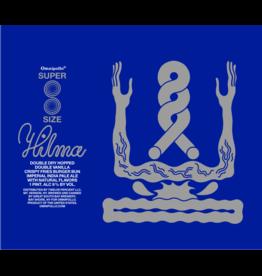 Omnipollo 'Super Size Hilma' DIPA 16oz Can