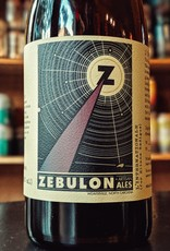 Zebulon Artisan Ales 'L'internationale' Bière de Garde 500ml