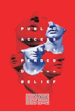 Public Access 'Suspended Disbelief' NE IPA 16oz Can