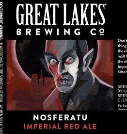 Great Lakes 'Nosferatu' Imperial Red Ale 12oz Sgl