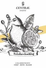 Central State 'Halsdurchschlag' Berliner Weisse 16oz Can