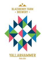 Blackberry Farm Brewery 'Yallarhammer' Pale Ale 12oz Can
