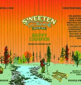 Sweeten Creek 'Happy Camper' Marzen 12oz (Can)