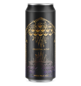 Burial x Modern Times 'Celestial Altar' IPA 16oz Can
