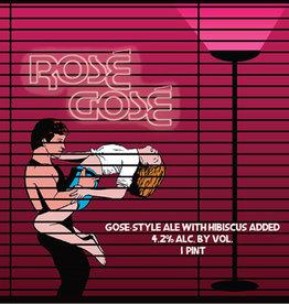 Hoof Hearted 'Rosé Gosé' Gose 16oz Can