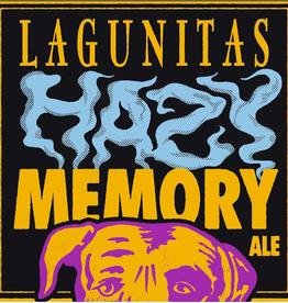 Lagunitas 'Hazy Memory' Ale 12oz (can)