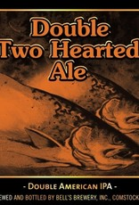 Bell's Brewery 'Double Two Hearted' 12oz Sgl