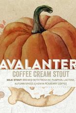 Haw River Farmhouse Ales 'Javalantern' Coffee Cream Stout 16oz Can
