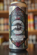 Flying Machine Brewing Company 'Diffraction of Light' Hazy Pale Ale 16oz Can