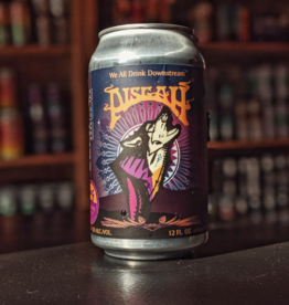 Pisgah Brewing Co. 'Leaf' Session IPA 12oz (Can)