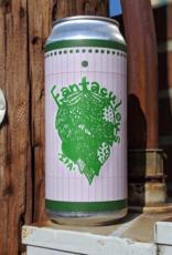 Casita Cerveceria 'Fantaculous' IPA 16oz Can