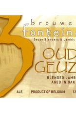 Drie Fonteinen 'Oude Gueuze' 750ml